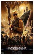 Riddick - Movie Poster (xs thumbnail)