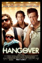 The Hangover - Movie Poster (xs thumbnail)