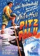 Die weiße Hölle vom Piz Palü - DVD cover (xs thumbnail)