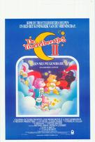 Care Bears Movie II: A New Generation - Dutch Movie Poster (xs thumbnail)