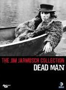 Dead Man - Turkish DVD cover (xs thumbnail)