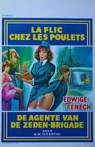La poliziotta della squadra del buon costume - Belgian Movie Poster (xs thumbnail)