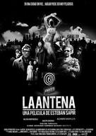 La antena - Argentinian Movie Poster (xs thumbnail)