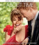 About Time - Blu-Ray movie cover (xs thumbnail)