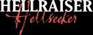 Hellraiser: Hellseeker - Logo (xs thumbnail)