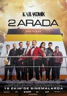 Karakomik Filmler - Turkish Movie Poster (xs thumbnail)