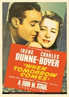 When Tomorrow Comes - Movie Poster (xs thumbnail)