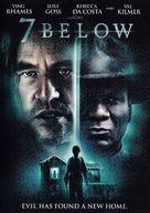 Seven Below - DVD movie cover (xs thumbnail)