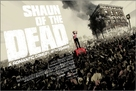 Shaun of the Dead - British Movie Poster (xs thumbnail)