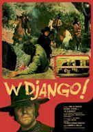 W Django! - Italian Movie Poster (xs thumbnail)