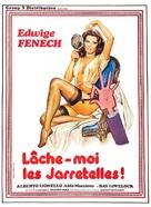 La vergine, il toro e il capricorno - French Movie Poster (xs thumbnail)