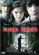 Acolytes - Brazilian Movie Cover (xs thumbnail)