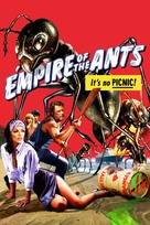 Empire of the Ants - DVD movie cover (xs thumbnail)