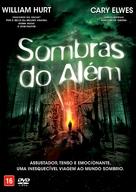 Shadows - Brazilian DVD cover (xs thumbnail)