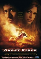 Ghost Rider - Italian Movie Poster (xs thumbnail)