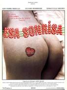Le sourire - Spanish Movie Poster (xs thumbnail)