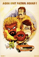 """Aqua Teen Hunger Force"" - DVD movie cover (xs thumbnail)"