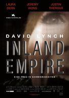 Inland Empire - German Movie Poster (xs thumbnail)