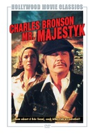 Mr. Majestyk - Hungarian Movie Cover (xs thumbnail)