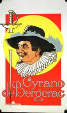 Cirano di Bergerac - Dutch Movie Poster (xs thumbnail)