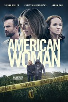 American Woman - Movie Cover (xs thumbnail)