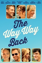 The Way Way Back - Movie Cover (xs thumbnail)
