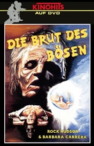 Embryo - German DVD movie cover (xs thumbnail)