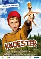 Knerten - Belgian Movie Poster (xs thumbnail)