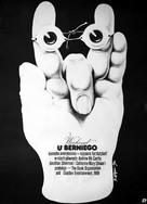 Weekend at Bernie's - Polish Movie Poster (xs thumbnail)