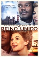 A United Kingdom - Mexican Movie Poster (xs thumbnail)