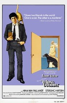The Long Goodbye - Movie Poster (xs thumbnail)