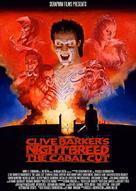 Nightbreed - Movie Poster (xs thumbnail)