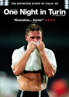 One Night in Turin - DVD cover (xs thumbnail)