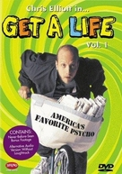 """Get a Life"" - DVD movie cover (xs thumbnail)"