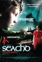 Seachd: The Inaccessible Pinnacle - poster (xs thumbnail)