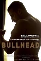 Rundskop - Movie Poster (xs thumbnail)