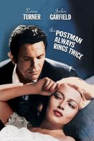 The Postman Always Rings Twice - Movie Cover (xs thumbnail)