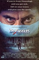 Dr. Giggles - Movie Poster (xs thumbnail)