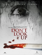 Don't Look Up - DVD cover (xs thumbnail)