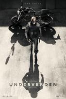 Underverden - Danish Movie Poster (xs thumbnail)
