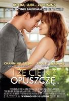 The Vow - Polish Movie Poster (xs thumbnail)
