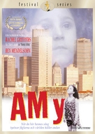 Amy - Swedish Movie Cover (xs thumbnail)