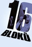 16 Blocks - Czech Movie Poster (xs thumbnail)