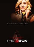 The Box - Danish Movie Poster (xs thumbnail)