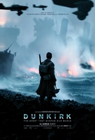 Dunkirk - Teaser movie poster (xs thumbnail)