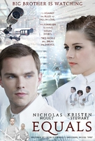 Equals - Philippine Movie Poster (xs thumbnail)