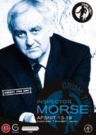 """Inspector Morse"" - Danish DVD cover (xs thumbnail)"