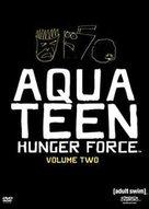 """Aqua Teen Hunger Force"" - DVD movie cover (xs thumbnail)"