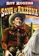 Song of Arizona - DVD cover (xs thumbnail)