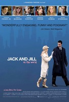 Jack and Jill vs. the World - Movie Poster (xs thumbnail)